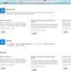 Windows 365 費用や docs が公開されていました