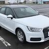 Audi A1 に大満足