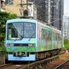 叡山電鉄乗車記①鉄道風景234…20201018