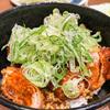 【名古屋】ナゴヤドーム前にあるイオンモールの「矢場とん」で味噌カツ丼を食べてきた