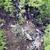 陸自機4人死亡確認…北海道・北斗の山に墜落か