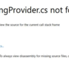 AzureFunctions におけるStorageTableBindingの選択