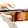 音程ぴったりのポジション移動3 東京・中野・練馬・江古田ヴァイオリン・ヴィオラ・音楽教室
