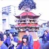 八代妙見祭開催