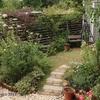 今までの庭づくりの歴史