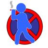 歩き煙草行為や火のついた煙草ポイ捨て行為を根絶したいと思ったこと