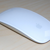 macのマジックマウスを初めて使用してみたので、設定方法と感想