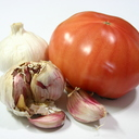 ガーリックトマトの料理ブログ