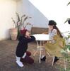 UTB+ Vol.36に工藤遥さん&牧野真莉愛さん