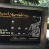 用賀②-世田谷美術館『アルバレス・ブラボ写真展』