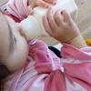 豆類が大好きな1歳8ヶ月の女児