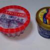 Q,アイスの容器は円なのに、かき氷の容器はなぜ「ぎざぎざ」?