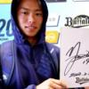 なにわ男子・藤原丈一郎のキャンプ訪問をバファローズファン歓迎 山岡泰輔選手もインスタで「丈一郎ありがとう」