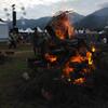 目指せ1日1メリル (15)/ SIGMA DP1 Merrill - 朝霧Jam 炎上する campfire
