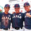 u18 野球の練習試合 スタメンと結果まとめ!安田選手は絶好調!