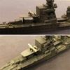 日本海軍巡洋艦開発小史(その3) 5,500トンシリーズ