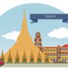 【再掲】ミャンマー語学習に役立つ書籍、アプリをまとめて紹介