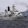 中国軍 少しずつ軍域拡張中   日本国近辺の往航増加(News)