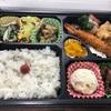3/2昼食・県議会控室