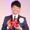 星野源 朝ドラ主題歌アイデアが「半分、青い」に!4月から放送開始