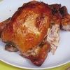 オッソ・ブラジルの鶏の丸焼き 名古屋市中区大須