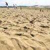 【一日一枚写真】鳥取砂丘 Part.7【一眼レフ】
