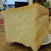 銀座に志かわの食パンをいただきました。
