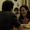 """ジョー・スワンバーグ&""""Caitlin Plays Herself""""/私を演じる、抽象画を描く"""