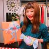 ホリちゃんお誕生日♡&国産スカート!