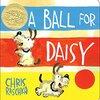 文字のないコールデコット賞受賞作 『A Ball for Daisy』