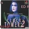 【PS】クロックタワー2 OP~ヘレン編のEDランクD (1996年) 【PS Playthrough Clock Tower 2 Helen's Ending Rank D】