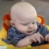 『ママが見えたよ!』Leopold君が初めてママの顔をよく見ることが出来た時の笑顔が最高