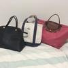 ミニマリストは3個しかバッグを持たない