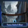 【スタンダードPauper・アリーナ特集】しつこい請願者バベル【Tuna Babel Blue】