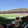 J1 第11節 ベガルタ仙台vs北海道コンサドーレ札幌 ユアテックスタジアム仙台