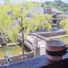 兵庫・城崎温泉街にオープンした、鞄のあるカフェ「CREEZAN」