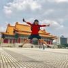 台湾でひとり旅START