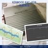 KENWOOD KAC-626 基本性能測定