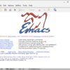 Emacs on Chromebook!
