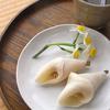 節分だけの京都の和菓子「法螺貝餅」
