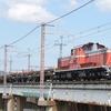 第1237列車 「 DD51牽引の梅小路配給を狙う 」