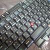 Thinkpad X31のキーボード:08K5074