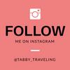 Instagramで旅行の写真をアップしています