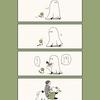 週末の物語「山彦とハロウィン」