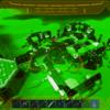 GAME「Empyrion」InvaderVSDefender14~AlienPlanet拠点侵略~