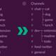"""Slackのチャンネル一覧を見やすくする """"Slack Channels Grouping"""" という拡張機能"""