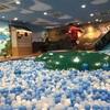 【子どもの湯〜史上最大級のボールプール温泉〜】東京スカイツリーの遊び場