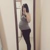 妊娠前と今現在のスリーサイズの変化
