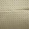 着物生地(271)抽象花模様織り出し着物生地
