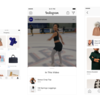 Instagramショッピング機能(ShopNow)、動画投稿への対応や商品アイテム単位での保存機能など3つのアップデートを発表